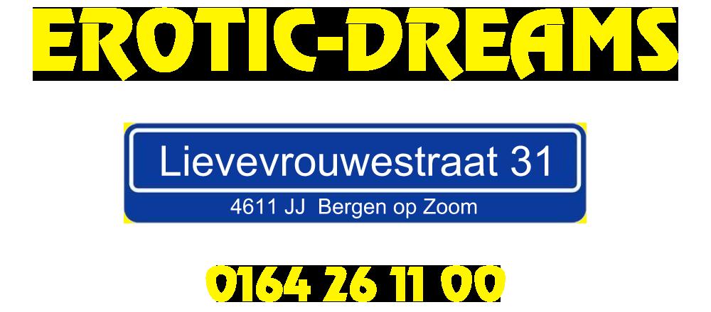 erotic-dreams.nl